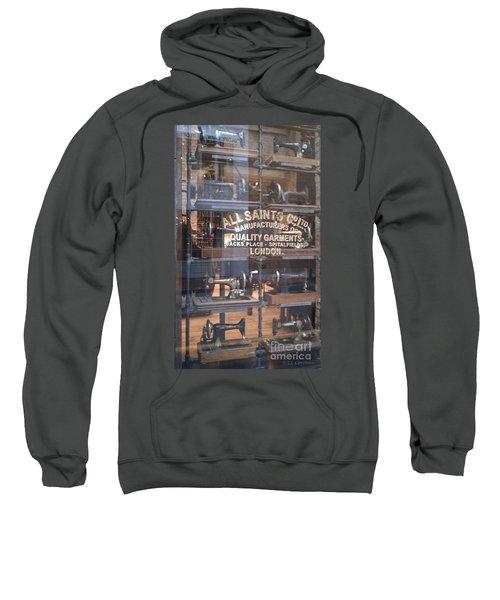 Sew What Sweatshirt