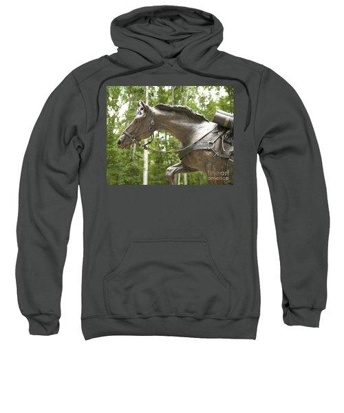 Sgt Reckless Sweatshirt