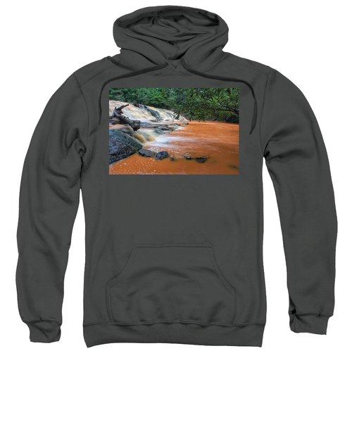 Shacktown Falls Sweatshirt