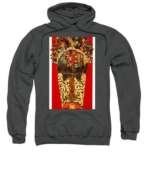 Shaka Zulu Sweatshirt