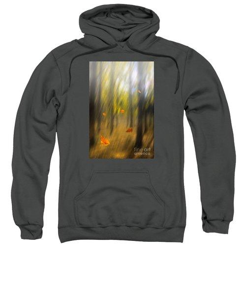 Shed Leaves Sweatshirt