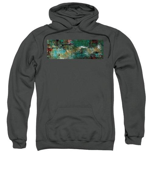 Sheer Horse Sweatshirt