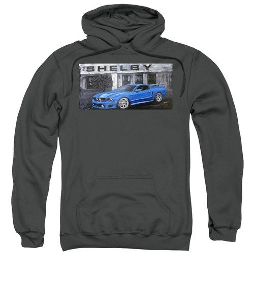 Shelby Mustang Sweatshirt