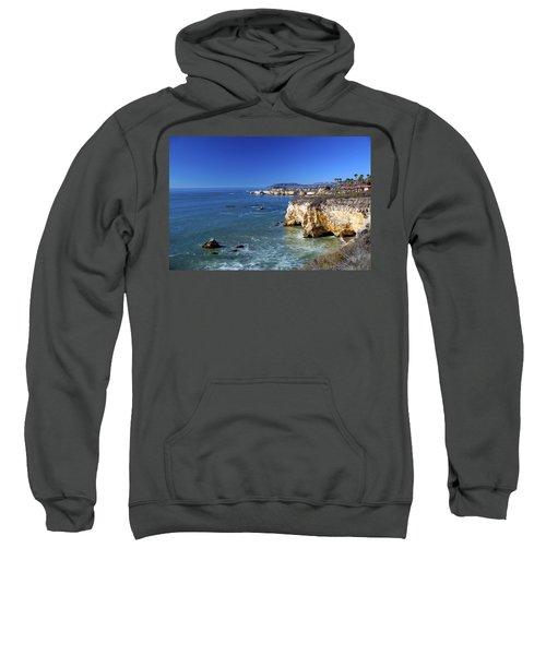 Shell Beach California Sweatshirt