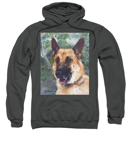 Shep Sweatshirt