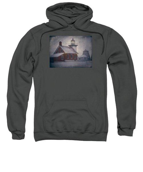Sherwood Point Light Sweatshirt