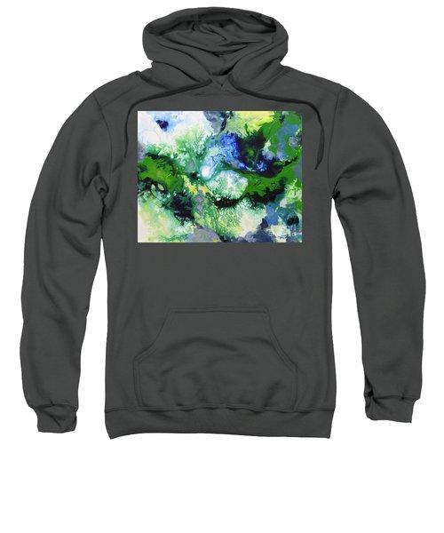 Shift To Grey Sweatshirt