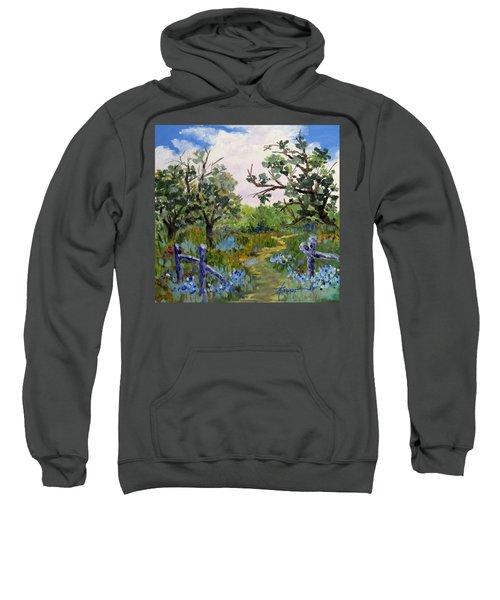 Shortcut Sweatshirt
