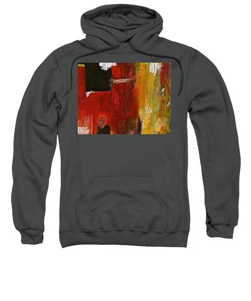 Sidelight Sweatshirt by Bellesouth Studio