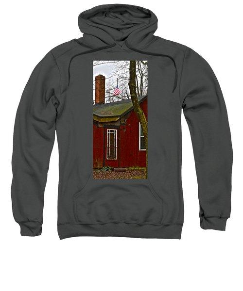 Silent December Memorial Sweatshirt