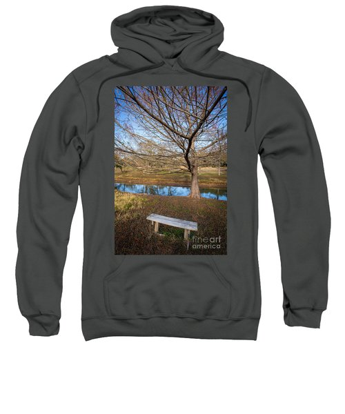 Sit And Dream Sweatshirt