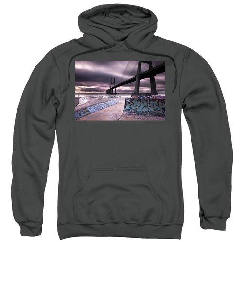 Skate Park Sweatshirt
