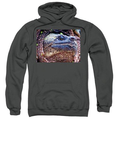 Skeptic Sweatshirt