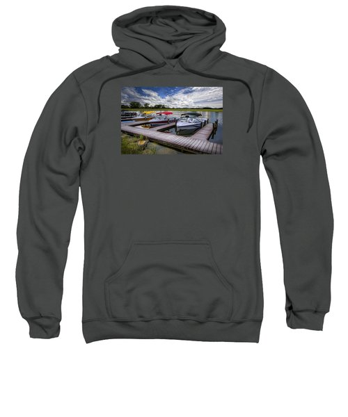 Ski Nautique Sweatshirt