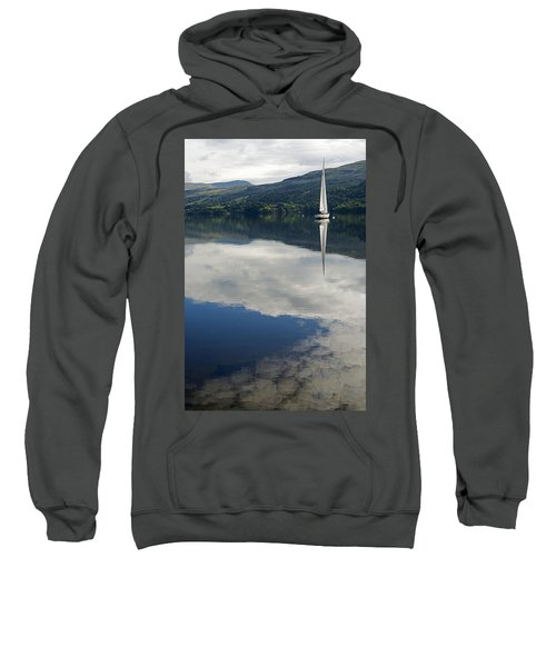 Sky Sailing Sweatshirt