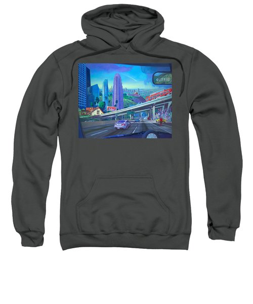 Skyfall Double Vision Sweatshirt