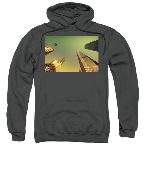 Skyscraper Sweatshirt