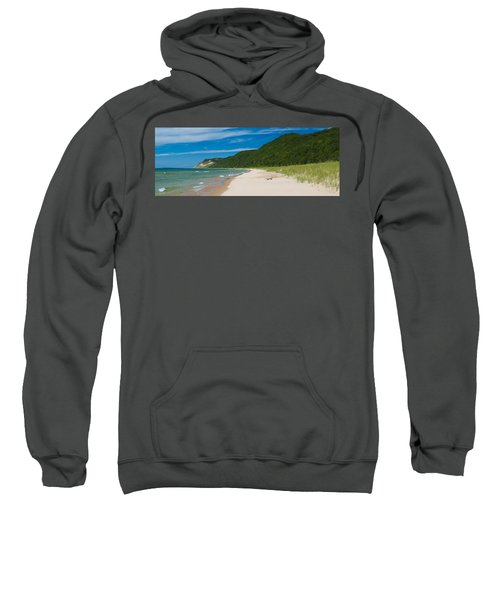 Sleeping Bear Dunes National Lakeshore Sweatshirt