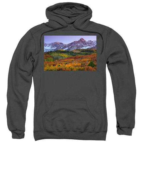 Sneffels Sunrise Sweatshirt