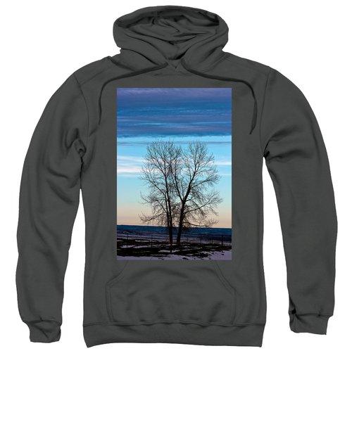 Soldier Creek Sunset Sweatshirt