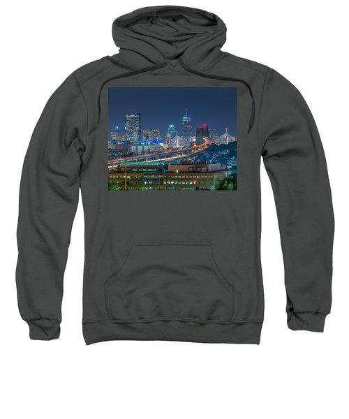Soldiers Home Sweatshirt