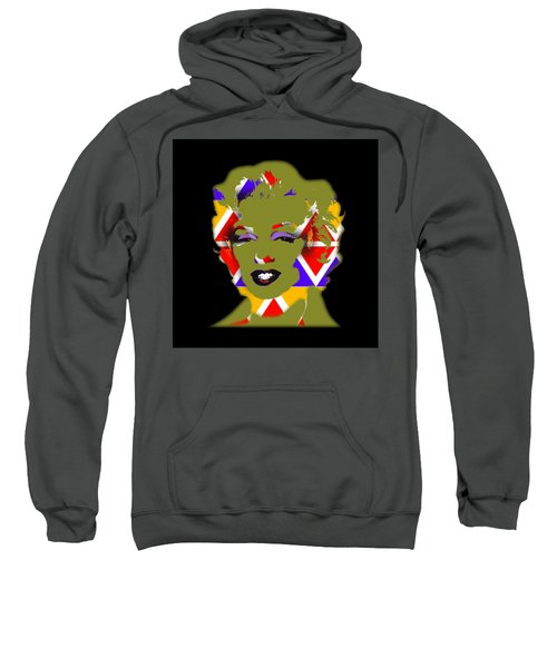 Some Like It Native Sweatshirt