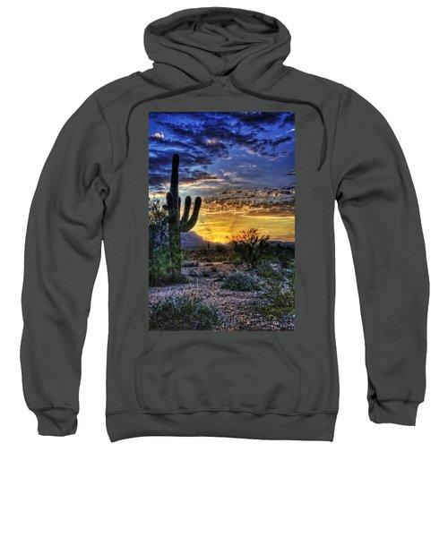 Sonoran Sunrise  Sweatshirt