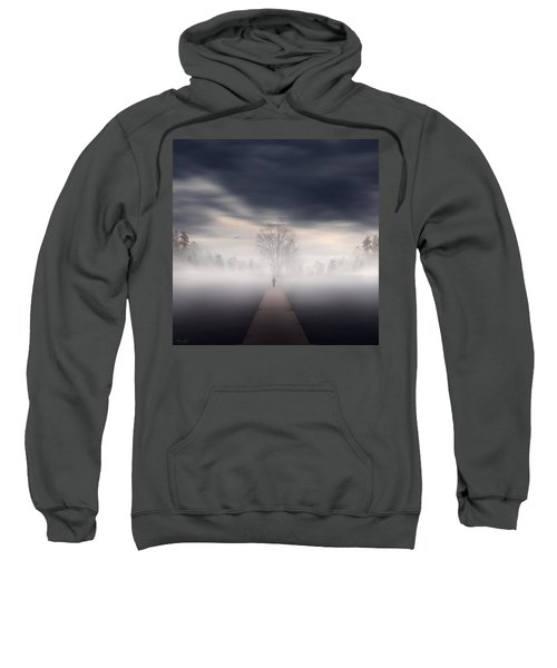 Soul's Journey Sweatshirt