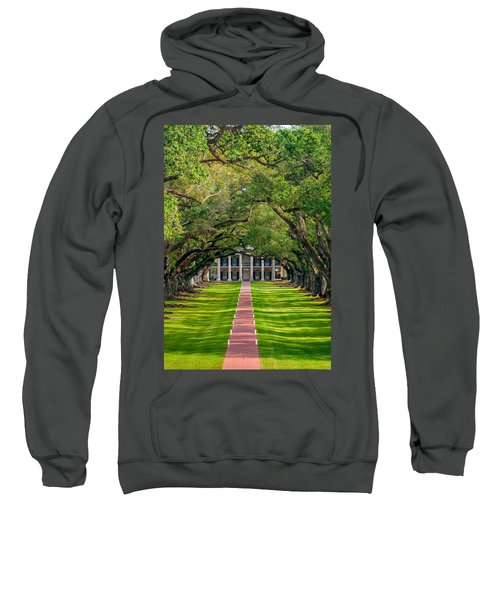 Southern Time Travel Sweatshirt