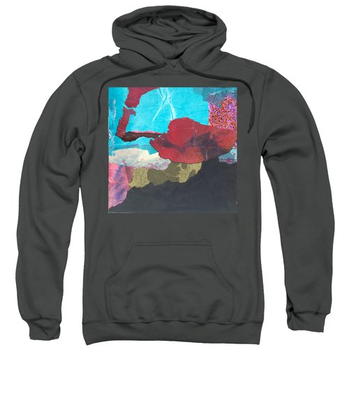 Spanish Nights Sweatshirt