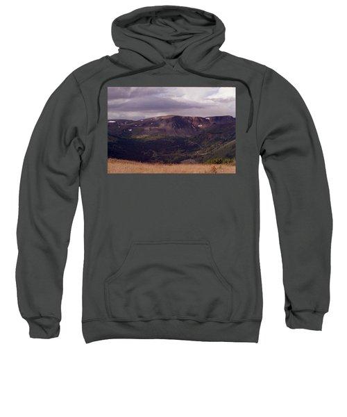 Spatzizzi Plateau Sweatshirt