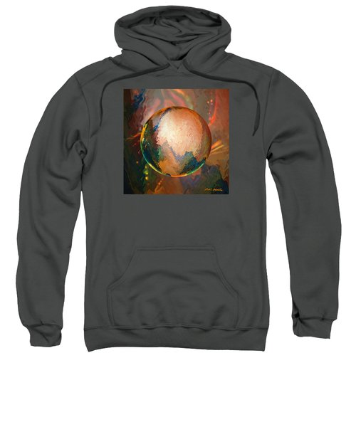 Sphering Lunar Vibrations Sweatshirt