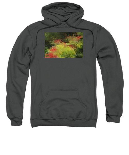 Jardin De Picasso  Sweatshirt