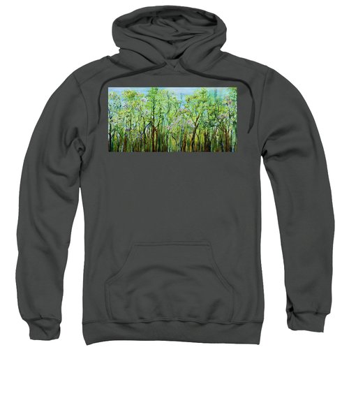 Spring Arpeggio Sweatshirt