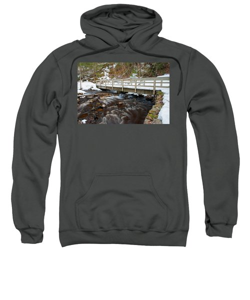 Spring Hike  Sweatshirt