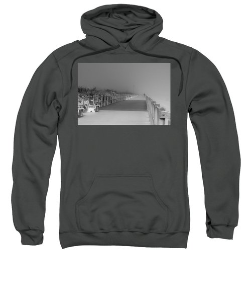 Spring Lake Boardwalk - Jersey Shore Sweatshirt