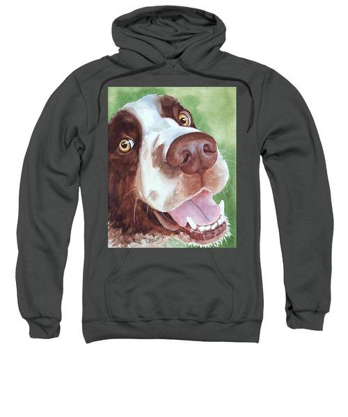 Springer Sweatshirt