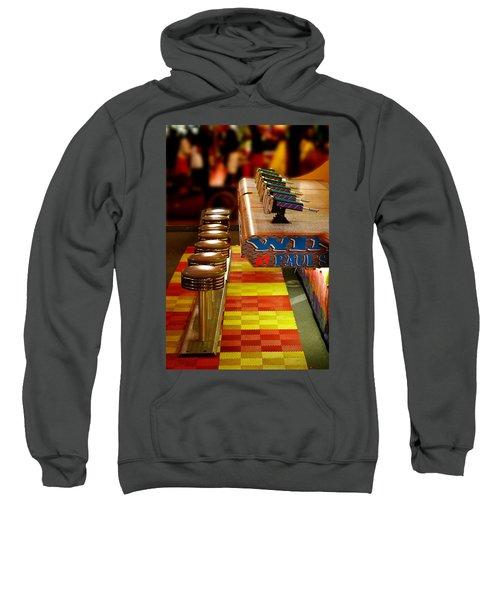 Squirt Gun Game Sweatshirt
