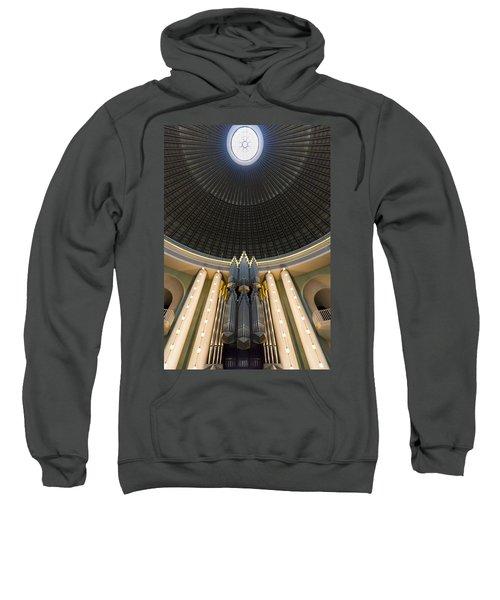 St Hedwig Berlin Sweatshirt