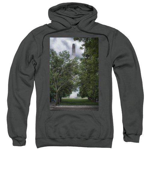 St Louis Arch Sweatshirt