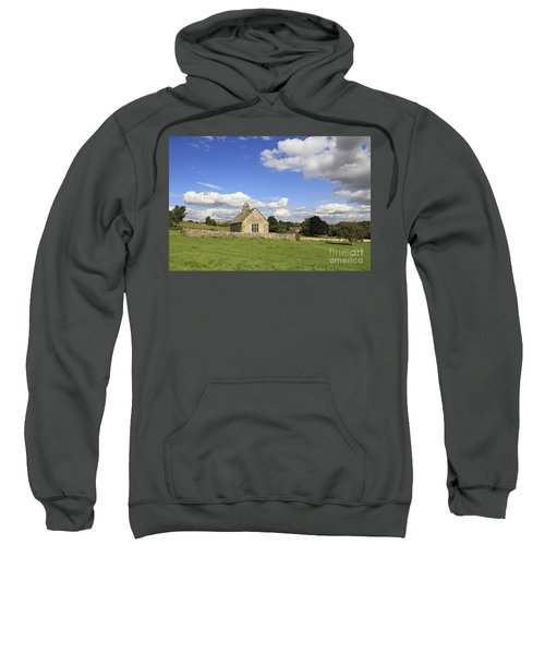 St Oswalds Chapel Oxfordshire Sweatshirt