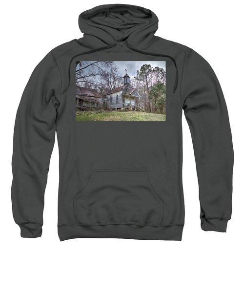 St. Simon's Church Sweatshirt