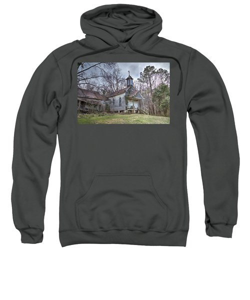 St. Simon's Church Sweatshirt