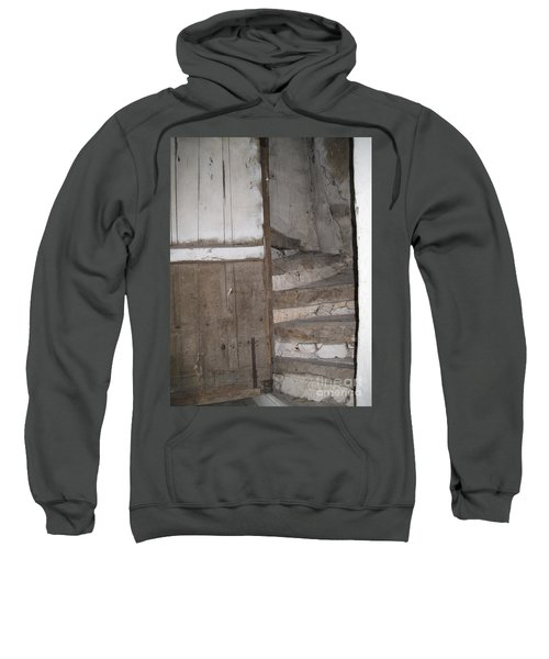 Staircase Sweatshirt