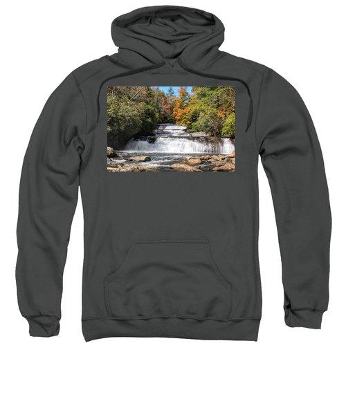 Stairway Falls Sweatshirt