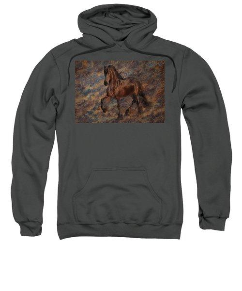 Star Of The Show Sweatshirt