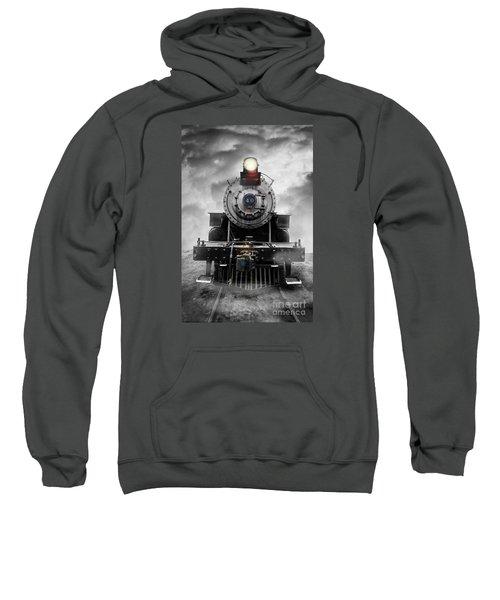 Steam Train Dream Sweatshirt