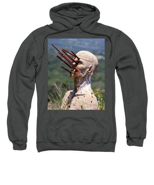 Steel Vision Sweatshirt