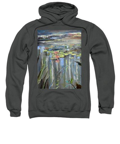 Still Waters Sweatshirt