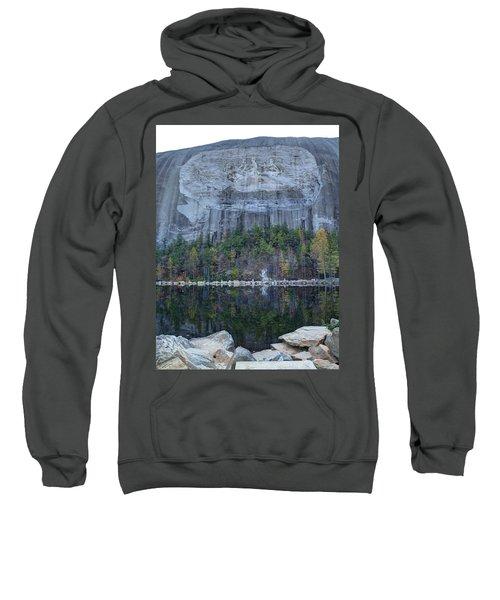 Stone Mountain - 2 Sweatshirt